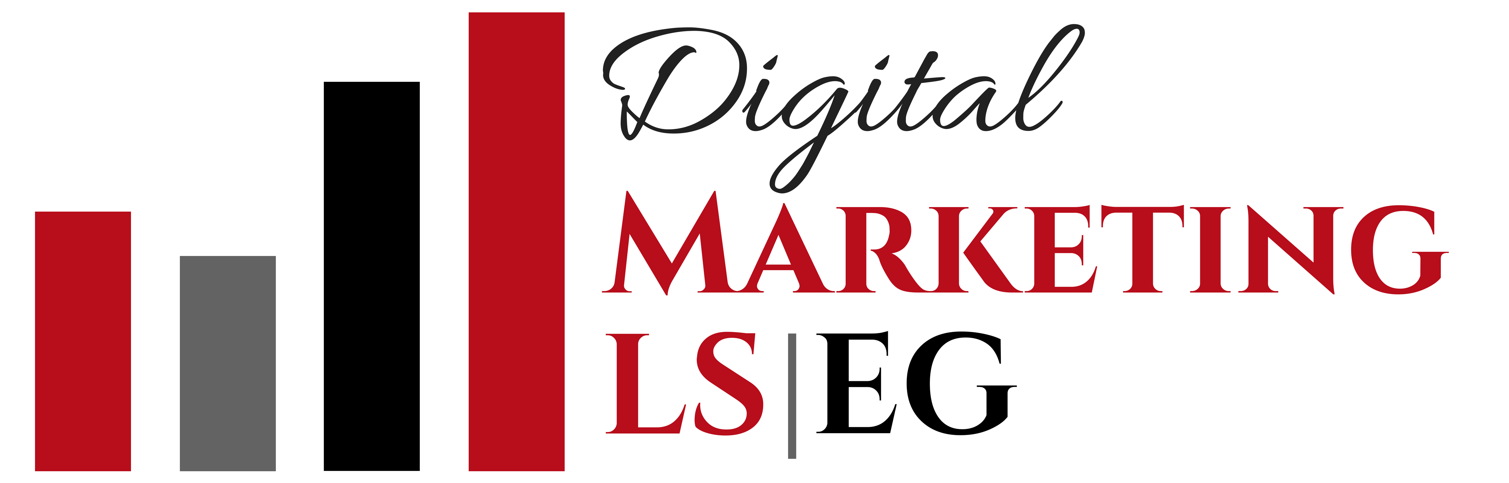 Digital Marketing LSEG