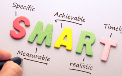 How To Set S.M.A.R.T. Social Media Marketing Goals