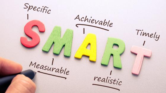 How To Set S.M.A.R.T. Social Media Marketing Goals