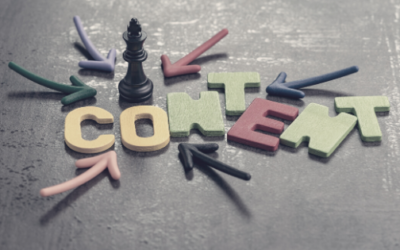 5 Benefits Of Having A Content Marketing Strategy