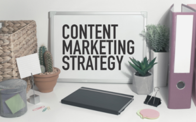6 Prerequisites For A Successful Content Strategy