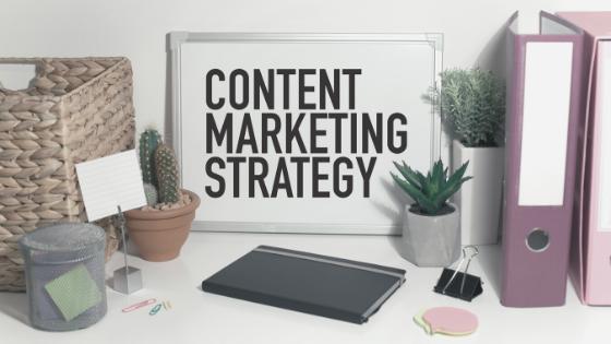 Prerequisites Content Strategy